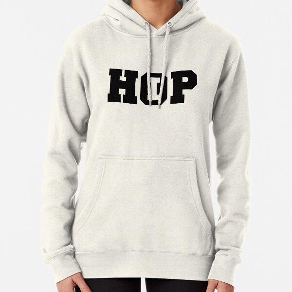 Hip Hop - Shirt I Pullover Hoodie