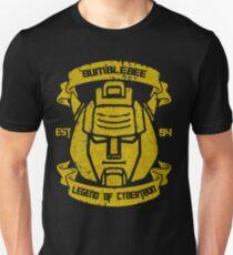 Legend Of Cybertron - Bumblebee Unisex T-Shirt