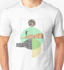 Camiseta unisex Excursionismo