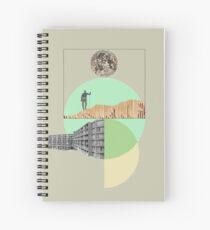 Hiking Spiral Notebook