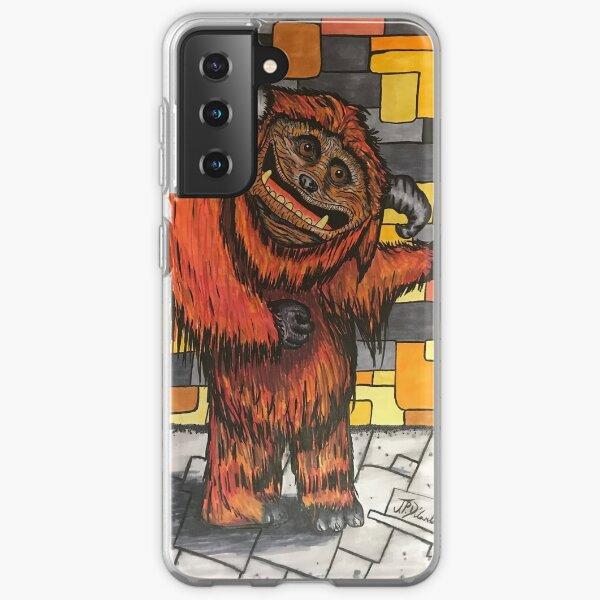 Labyrinth inspired Ludo Samsung Galaxy Soft Case