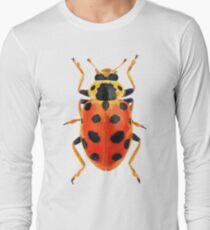 Orange Beetle Long Sleeve T-Shirt