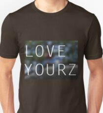 LOVE YOURZ T-Shirt