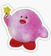 kirb Sticker