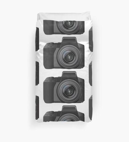Kamera Bettbezug