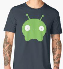 Mooncake - Final Space Men's Premium T-Shirt