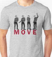 "Shinee's Taemin ""Move"" Design Unisex T-Shirt"