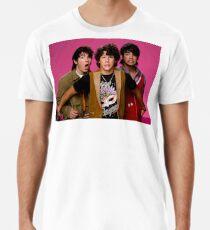 47382add2 jonas brothers Men's Premium T-Shirt