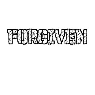 Forgiven by Craighedges1