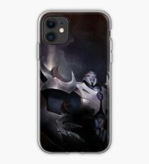 the warlord iPhone Case