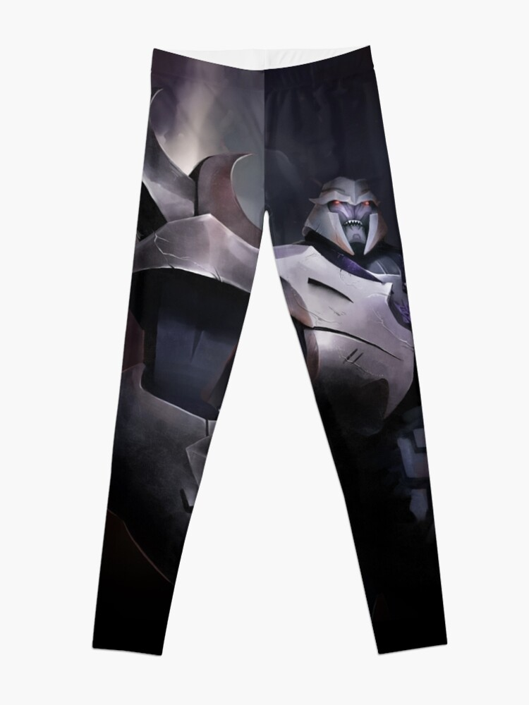 Alternate view of the warlord Leggings