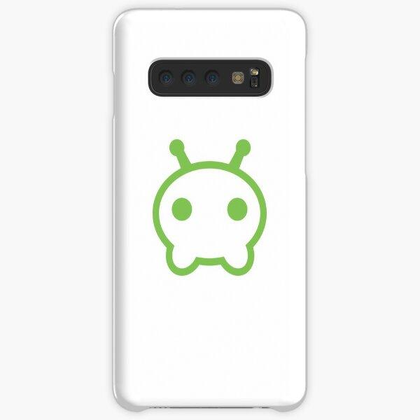 I, Mooncake - Final Space Samsung Galaxy Snap Case
