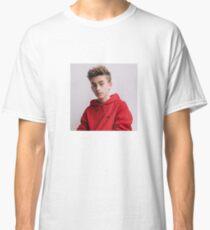 162ca2630933 Official Johnny Orlando Tee Classic T-Shirt