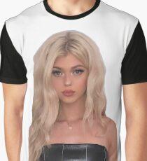 Loren Gray Beech Cute  Graphic T-Shirt
