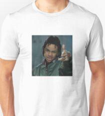 Funny YBN Nahmir Unisex T-Shirt