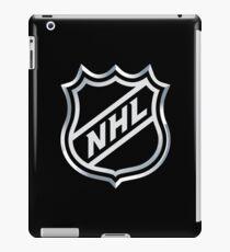 NHL Logo iPad Case/Skin