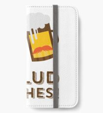 Salud Bitches iPhone Wallet/Case/Skin
