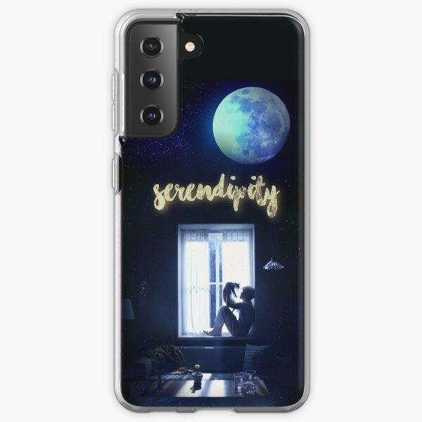 Love Yourself Serendipity Samsung Galaxy Soft Case