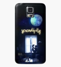 Love Yourself Serendipity Case/Skin for Samsung Galaxy