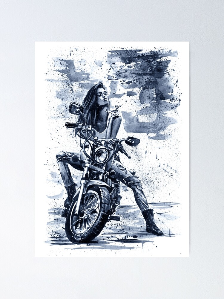 Bild Junge Kappe Cool Malerei Von Olga Krakovyak Bei Kunstnet