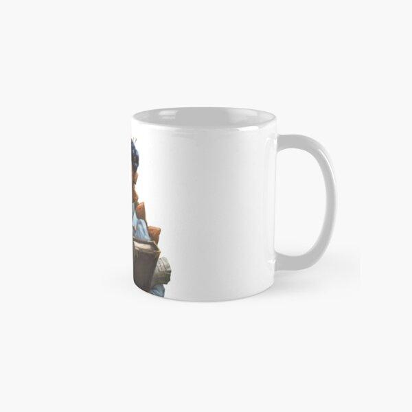 Archaeology Stegosaurus Classic Mug