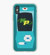 Kim Possible Cosplay for iPhone  iPhone Case