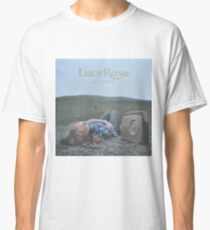 Lucy Rose - like i used to LP Sleeve artwork Fan art Classic T-Shirt