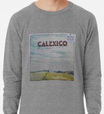 Calexico - The thread that keeps us LP Sleeve artwork Fan art Lightweight Sweatshirt