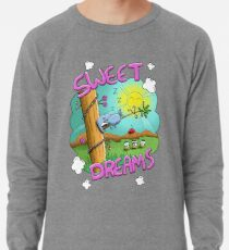Sweet Dreams - Cute Sleeping Koala Lightweight Sweatshirt
