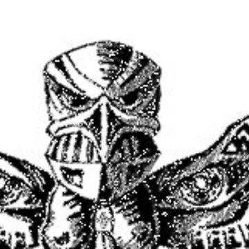 Kainer Weissmann Logo Art by sfw-media