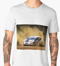 Tight Cornering Men's Premium T-Shirt