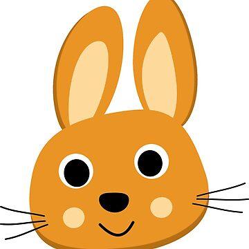 Bunny 1 by tomasantunes