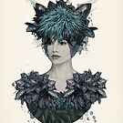 Mikhin Illustration - Explore & Grow by MikeHindle