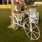 Bicycle by Mahesh Kumar