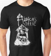 Aleka's Attic - River Phoenix Unisex T-Shirt