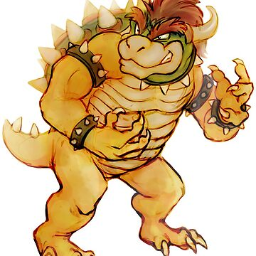 Bowser by jfells