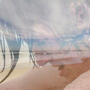 Ocean Dreams by LindaLees