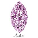 Amethyst by Skinny Love by Gabriel