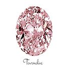 Tourmaline by Skinny Love by Gabriel