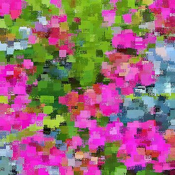 Flower Garden by CustomHDman