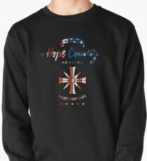 Welcome To Hope County  Pullover
