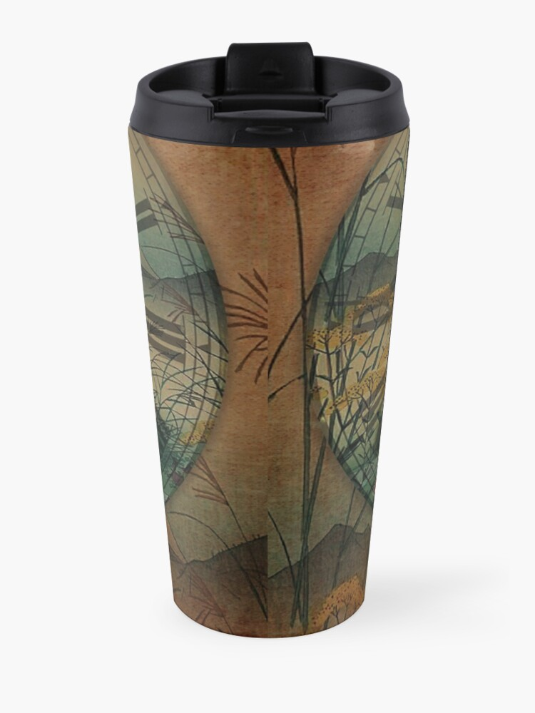 Alternate view of Behind Time Travel Mug