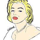 1 Minute Marilyn by Castiel Gutierrez