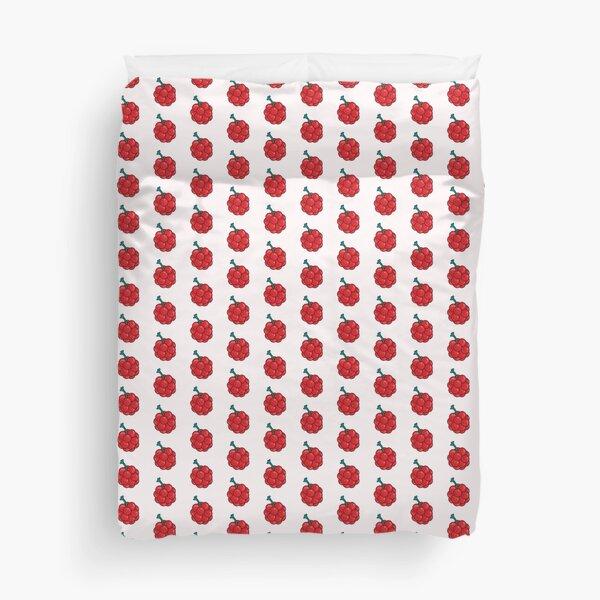 NCT 127 Cherry Bomb Duvet Cover