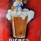 Good beer by Ana Belaj