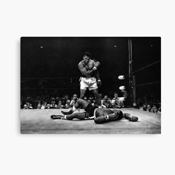 THE MOST ICONIC Canvas Print