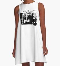 Pink Floyd  A-Line Dress
