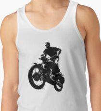 Jump in Motorbike Tank Top