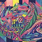Social Dynamism by Joanne Jackson