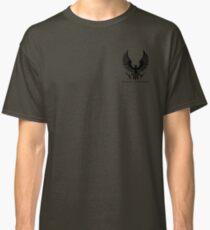 Spartan IV Program Insignia Classic T-Shirt